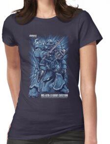 GOUF CUSTOM Womens Fitted T-Shirt