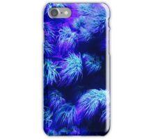 UV Anemone  iPhone Case/Skin