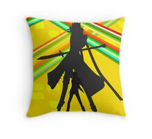 Persona 4 - Yu Throw Pillow