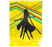 Persona 4 - Yu Poster