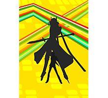 Persona 4 - Yu Photographic Print