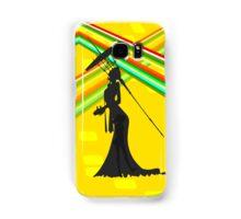 Persona 4 - Rise Samsung Galaxy Case/Skin