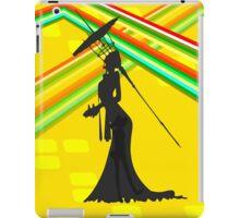 Persona 4 - Rise iPad Case/Skin