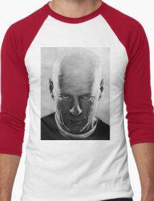 bruce..... Men's Baseball ¾ T-Shirt