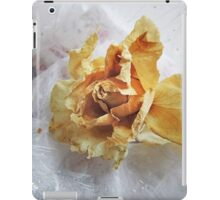 A Faded Memory Unwrapped iPad Case/Skin