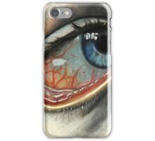 Late Nights iPhone Case/Skin