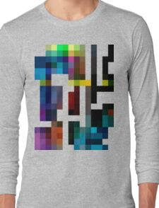 TEKO Long Sleeve T-Shirt