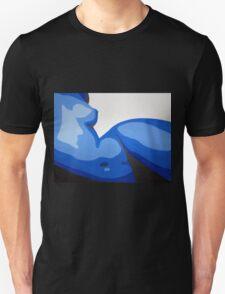 Nude Unisex T-Shirt