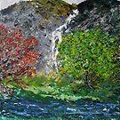 Highland Fall by Kimberly  Daigle