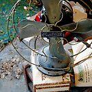 century fan. by dearhonestyx