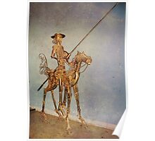 Quijote Poster
