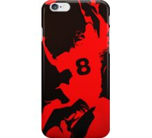 Line-Out iPhone Case/Skin
