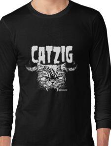 catzig Long Sleeve T-Shirt