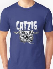 catzig Unisex T-Shirt