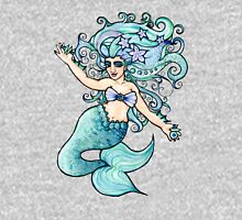Mermaid belly dancer Marina Tank Top