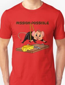 Mission: Possible T-Shirt