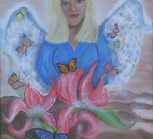 The Gift by Mikki Alhart