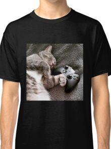 Gaming Catnap Classic T-Shirt