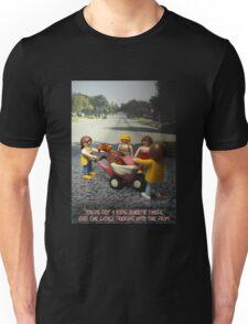 Sweetie Unisex T-Shirt