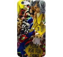 Carnival Prizes iPhone Case/Skin