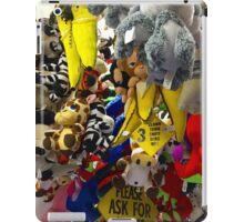Carnival Prizes iPad Case/Skin