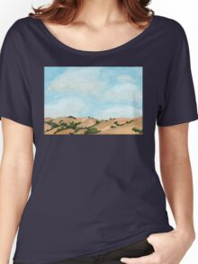 Pacheco Pass Women's Relaxed Fit T-Shirt
