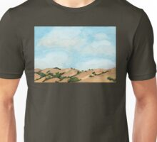 Pacheco Pass Unisex T-Shirt
