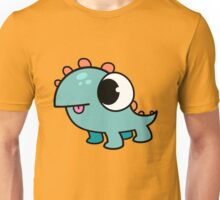 Baby Monster - The Eager One Unisex T-Shirt