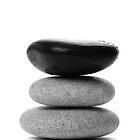 Zen of Three by Alex  Bramwell