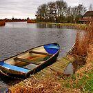 My Yacht..... by Adri  Padmos