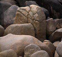 Granite by Walter Quirtmair