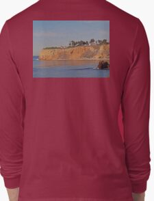 Get to the Point Long Sleeve T-Shirt