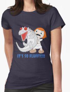 It's So Fluffy!!! Dinosaur T-Shirt