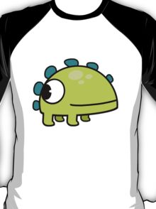 Baby Monster - The Cautious One T-Shirt