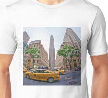 Rockefeller Center, New York City Unisex T-Shirt