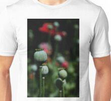 Opium Seeds Unisex T-Shirt