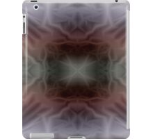 Abstract Liner Burn 6 iPad Case/Skin