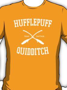 Hogwarts Quidditch Team: Hufflepuff T-Shirt