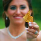 Autumn Wedding by SalmaAssal