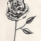 Rose by Unperfect