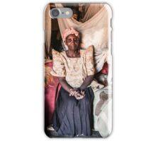 Jaja iPhone Case/Skin