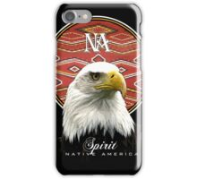 eagle nation iPhone Case/Skin