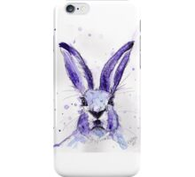 Lucian Hare iPhone Case/Skin