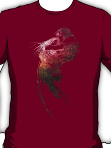 Final Fantasy VIII logo universe T-Shirt