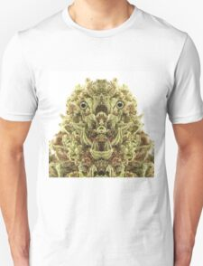 Keepers of The Sacred Plant - KOTSP Tusk Unisex T-Shirt