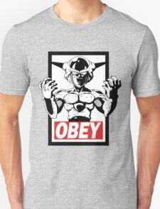 Frieza first form Obey T-Shirt
