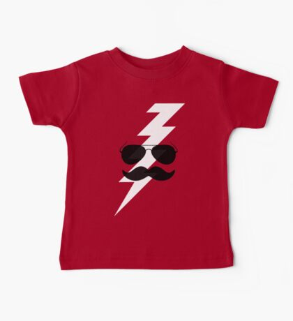 Boots Electric Baby Tee