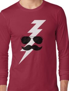 Boots Electric Long Sleeve T-Shirt