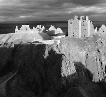 Donator Castle  by Matthew Colvin de Valle