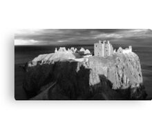Donator Castle  Canvas Print